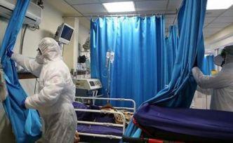 Korona virüsü nedeniyle 42 kişi vefat etti