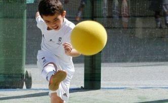 Real Madrid Erbil'de kamp kurdu: Genç yetenekler aranıyor