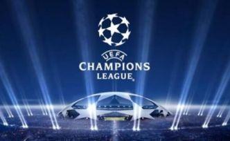 Şampiyonlar Ligi'nde haftanın programı