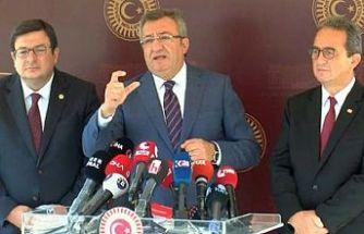CHP: Sayın Şentop Berberoğlu'nu göreve davet etmeli