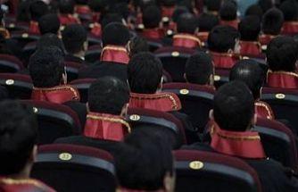Hakimlik ve savcılık sınavında sınavında 18 bin 887 kişi arasında 96'ıncı oldu, mülakata takıldı