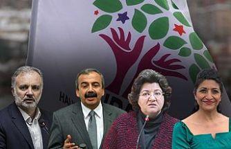 HDP'ye 'Kobane' operasyonu: 82 gözaltı