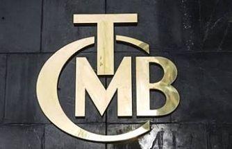 Merkez Bankası faizi iki puan artırdı