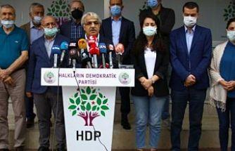 Mithat Sancar: Kaybettikçe saldırıyorlar, saldırdıkça kaybediyorlar