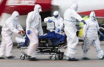 Sağlık Bakanı Koca: Bugün 65 kişi vefat etti