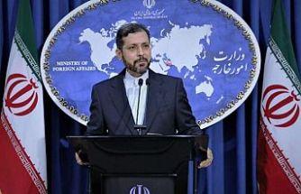 Tahran'dan yalanlama: Ermenistan'a İran üzerinden silah gönderilmiyor