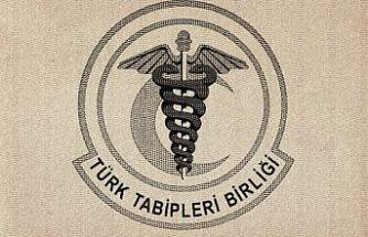 TTB'den Bahçeli'ye yanıt: Sözlerimizin arkasında, görevimizin başındayız