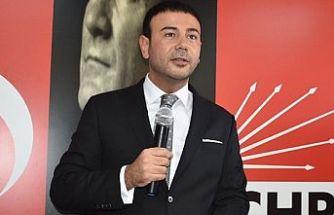 Beşiktaş Belediye Başkanı Rıza Akpolat: Testim pozitif çıktı