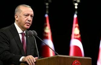 Cumhurbaşkanı Erdoğan'dan Tunç Soyer'e 'geçmiş olsun' telefonu: Yanınızdayız