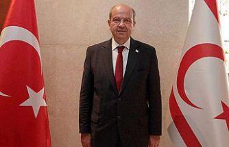 Ersin Tatar KKTC'nin yeni Cumhurbaşkanı