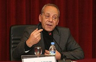 Gazeteci Bekir Coşkun vefat etti