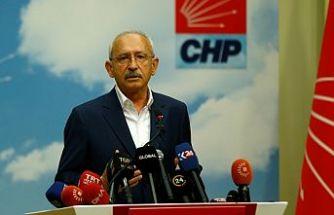 Kılıçdaroğlu: Erdoğan'ın Trump kadar cesur olacağını sanmıyorum