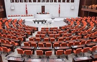 Meclis'e ziyaretçi yasağı