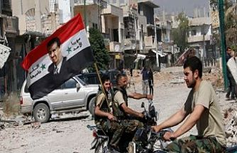 Şam'dan 'doğrulama': Trump'a asker çekme şartı koşuldu