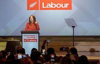 Yeni Zelanda'da seçimleri İşçi Partisi kazandı