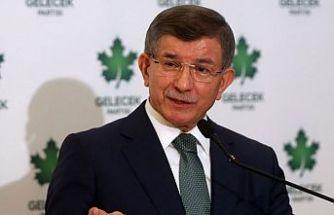 Ahmet Davutoğlu korona virüsüne yakalandı