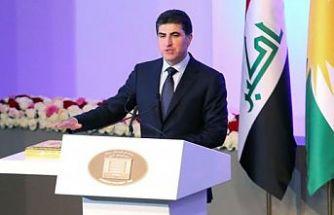 Barzani: Kürdistan halkının cezalandırılması olarak görüyoruz