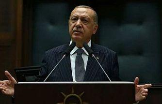 Erdoğan: Ne Kürt sorunu ya? Bambaşka bir Diyarbakır var...