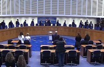 HDP'nin AİHM başvurusu reddedildi