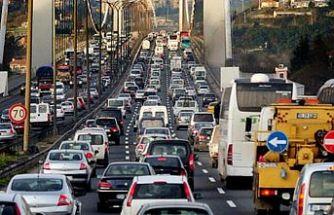 MTV, vergi ve trafik cezaları yüzde 9.1 artacak