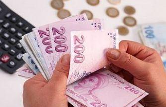 Vergi ve öğrenim kredisi borçlarına 18 taksit