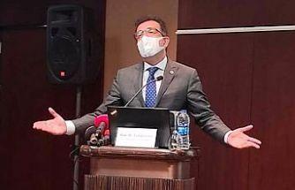 Yoğun Bakım Derneği Başkanı İsmail Cinel: Korkun