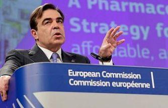 Avrupa Komisyonu: Türkiye'ye yaptırımlar orta ve uzun vadeli de olacak