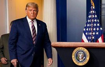 Beyaz Saray'da af karşılığı rüşvet soruşturması