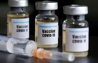Eurpol'den 'sahte aşı' uyarısı: Şirketler ve kişiler dolandırılabilir