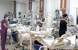 Özel Hastaneler Derneği Başkanı Bahat: Kaynaklarımız tükendi, sıkıştık