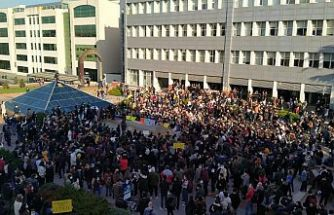 Boğaziçi Üniversitesi protestosunda gözaltına alınanların tamamı serbest bırakıldı