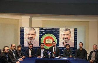 İHD ve Diyarbakır Barosu: Kavala ve Demirtaş'ı tahliye etmeyen mahkemeler suç işliyor