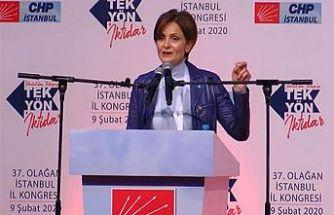 Kaftancıoğlu soruşturması iddianameye dönüştü