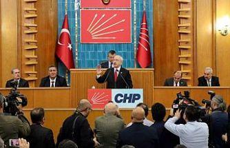 Kılıçdaroğlu: AK Parti ne yapmak istedi de CHP engelledi?