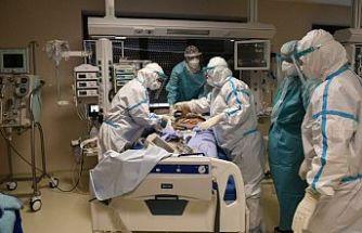 Korona virüsünden ölenlerin sayısı 24 bine ulaştı