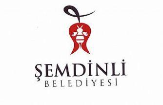 Şemdinli Belediyesi Logo Tasarım Yarışması Sonuçlandı
