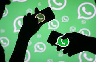 Türkiye WhatsApp'tan 'bilgi ve belge' istedi