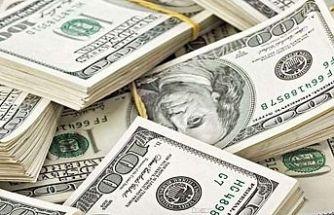 Dolar 6 ay sonra 7 liranın altını gördü
