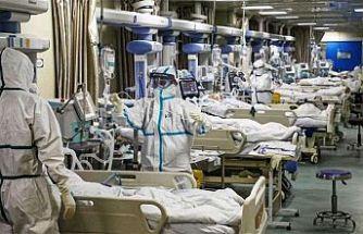 Sağlık Bakanlığı: Covid-19'dan 74 kişi öldü