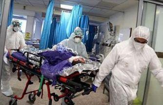 Türkiye'de Covid-19'dan ölenlerin sayısı 28 bin 503'e yükseldi