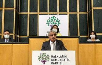 Mithat Sancar: HDP bu ülkenin yönetimine ortak olacak