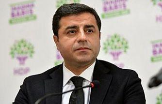 Demirtaş Reuters'a konuştu: MHP AK Parti'den faydalanıyor ama başarılı olamayacak