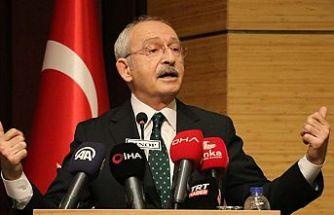 Kılıçdaroğlu'nun fezlekesinin detayları ortaya çıktı