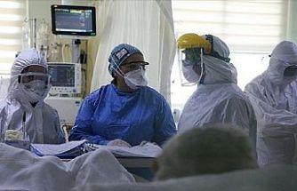 Sağlıkçıların izin, emeklilik, istifa başvuruları durduruldu