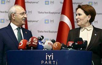 İYİ Parti'den CHP'ye 'HDP şartı'