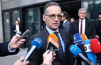 Almanya, Türkiye'yle yeni bir mülteci anlaşması talep etti