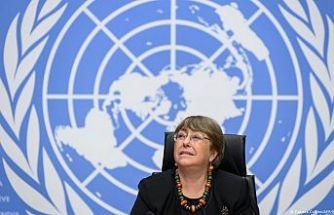 BM'den insan hakları konusunda 'ortak eylem' çağrısı