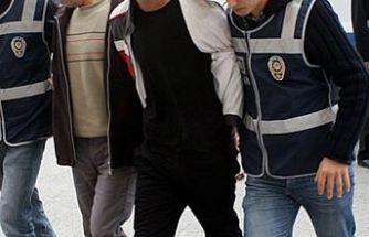 HDP Hakkari ilçe eş başkanları gözaltına alındı