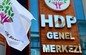 Raportör HDP iddianamesinin kabul edilmesini istedi