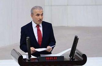 AK Partili Bostancı: Paris İklim Anlaşması'nı Meclis'ten en hızlı şekilde geçireceğiz